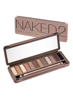 Urban Decay Naked2 Eyeshadow