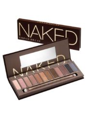 Naked Eyeshadow Neutral