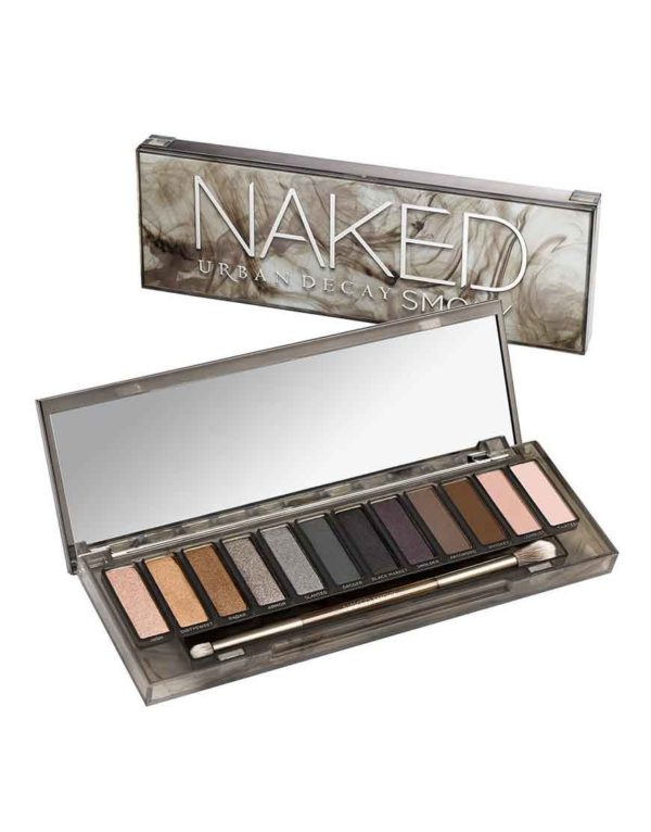 Urban Decay Naked Smoky Eyeshadow