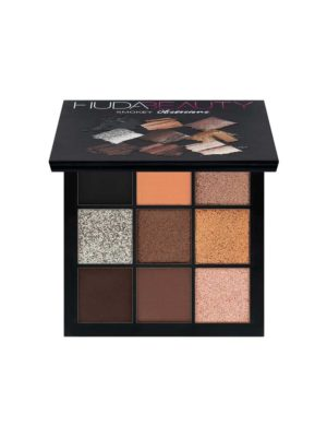 OBSESSIONS PALETTE smokey