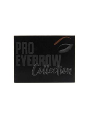 Pro Eyebrow Collection