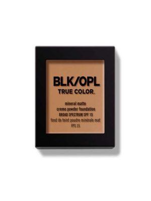 True Color Mineral Matte Creme Powder Foundation