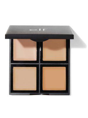 elf foundation palette light