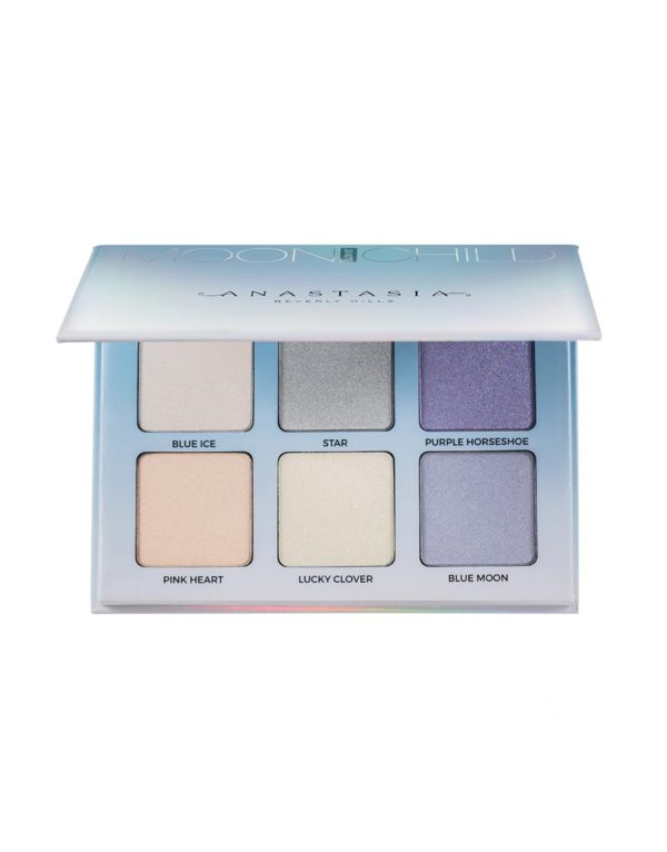 Glow Kit Metallic Powder Highlighter Aurora