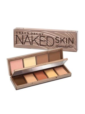 Urban Decay's Naked Skin Shapeshifter at Lolavita Beauty