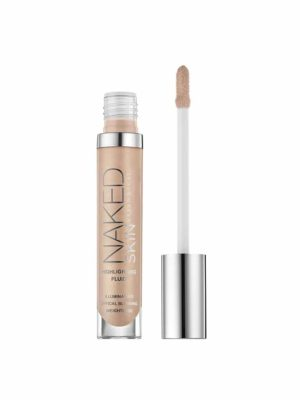 Naked Skin Highlighting Fluid
