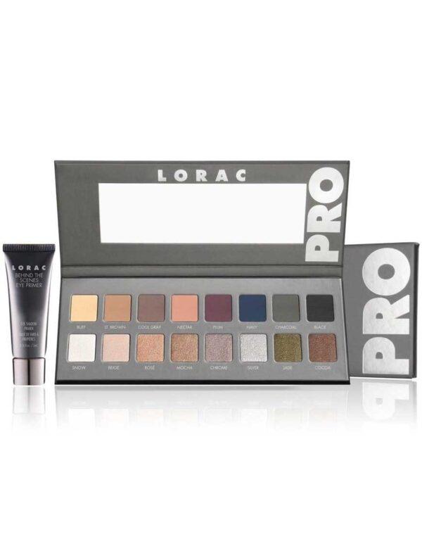 LORAC PRO Palette 2 - Eyeshadow Palette
