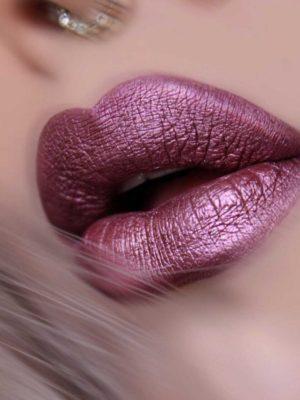 Metal Matte Liquid Lipstick - Gerard Cosmetics