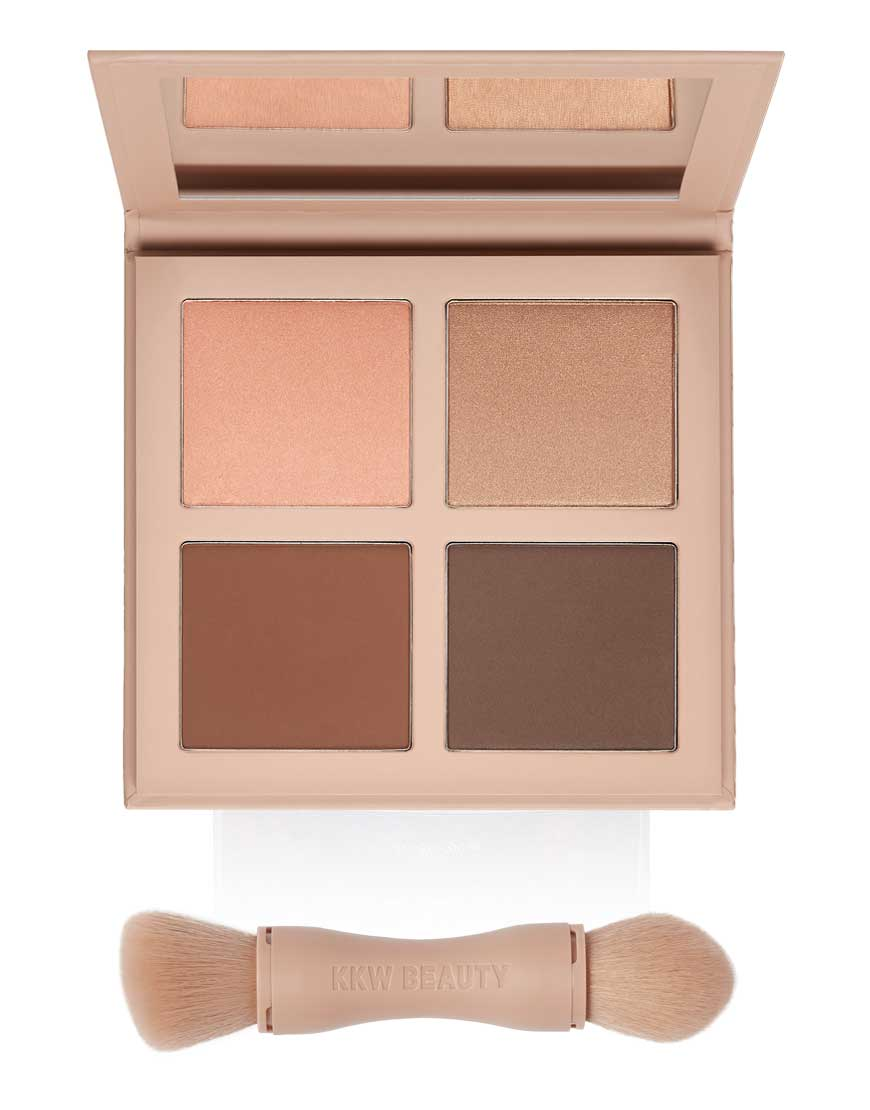 Powder Contour & Highlight Kit – Lolavita Beauty Nigeria
