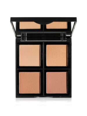 elf Bronzer Palette Bronzed Beauty