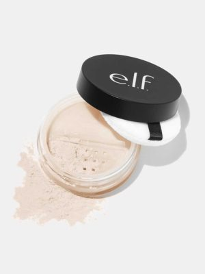 elf High Definition Powder Soft Luminance