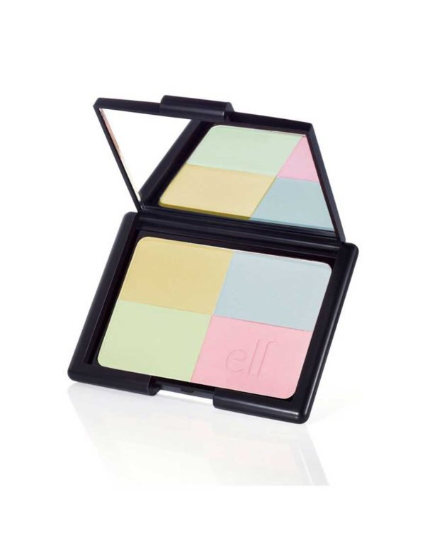 elf Tone Correcting Powder